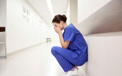 Stress permanent, dépression, crise de larmes… Pourquoi Hospitalink ?