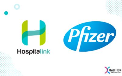 Pfizer collabore avec Hospitalink au bénéfice des hôpitaux publics et centres de lutte contre le cancer